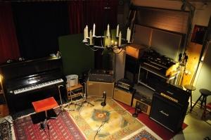 session room