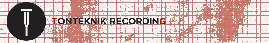 Tonteknik Recording